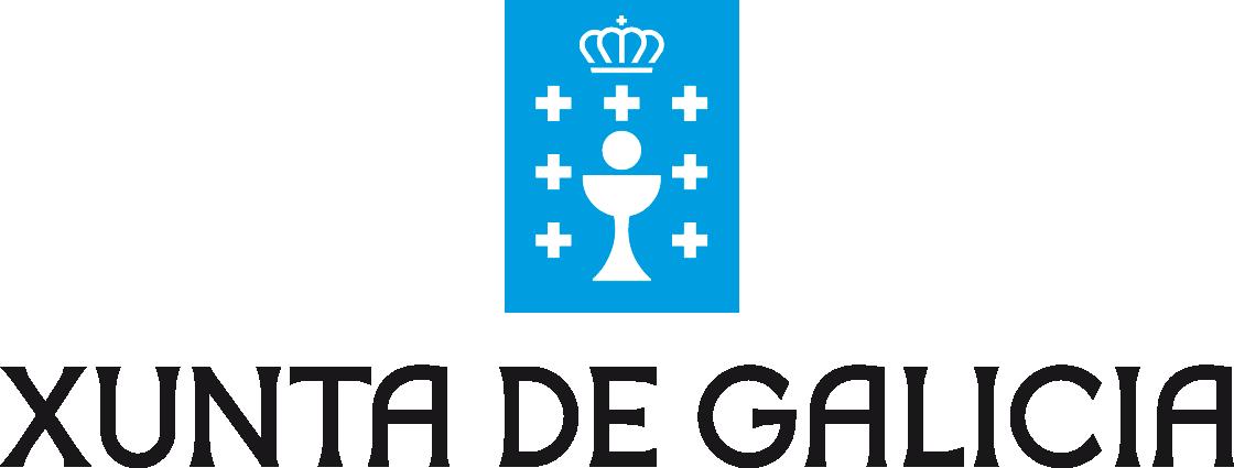 Variante de la marca xunta de galicia for Oficina xunta de galicia