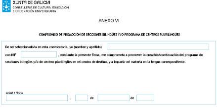 Orden del dog n 129 de 2012 7 6 xunta de galicia for Oficina virtual xunta galicia