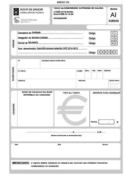 Resolución del DOG nº 121 de 2015/6/30 - Xunta de Galicia