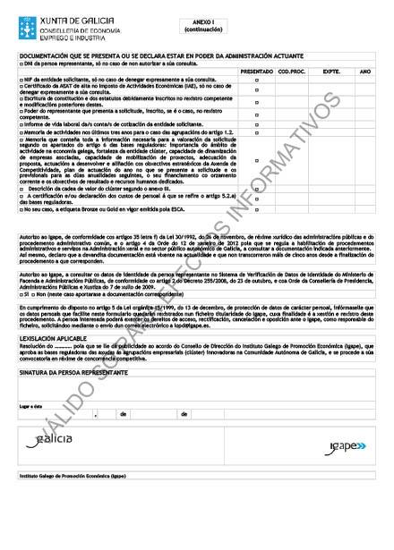 Resolución do DOG nº 155 do 2016/8/18 - Xunta de Galicia