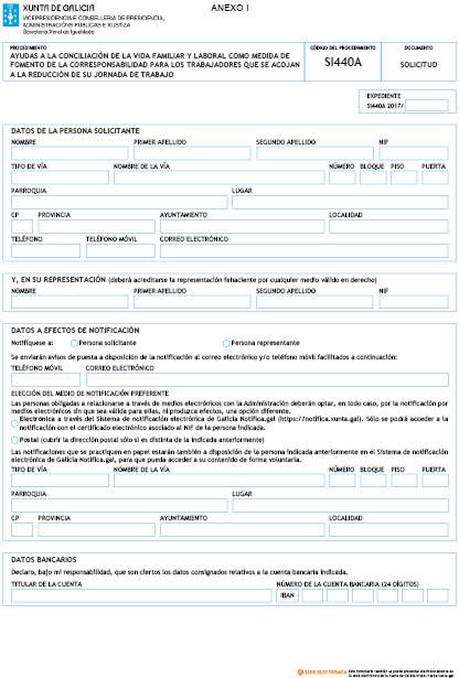 Resolución Del Dog Nº 95 De 2017 5 19 Xunta De Galicia