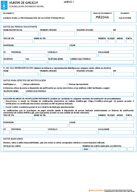 Orde do dog n 119 do 2017 6 23 xunta de galicia - Mediorural xunta es oficina agraria virtual ...