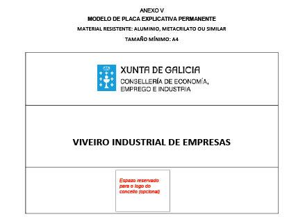 Orde do dog n 12 do 2018 1 17 xunta de galicia for Oficina de emprego galicia
