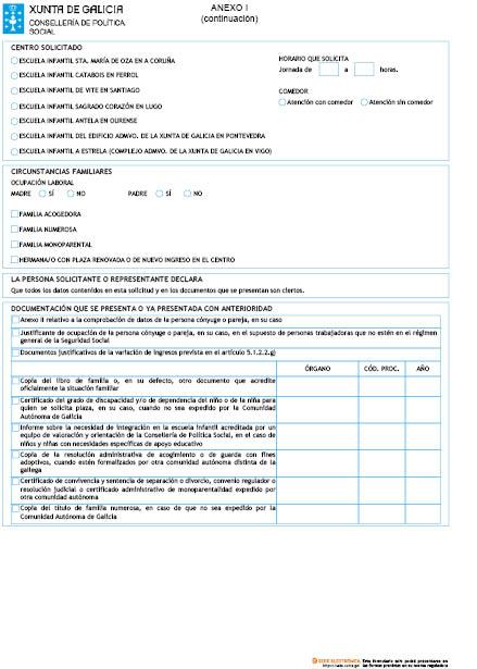 Calendario Laboral 2020 Galicia Doga.Resolucion Del Dog Nº 67 De 2019 4 5 Xunta De Galicia