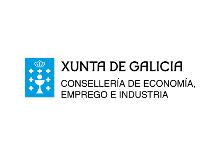 Composici n con presidencia e conseller as xunta de galicia for Oficina de emprego galicia