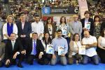 Beatriz Mato participa na entrega dos premios do Trofeo Miguelito de Judo 2017