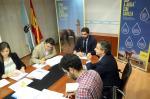 A Oficina Técnica da Seca propón declarar a alerta por seca en seis concas da demarcación Galicia-Costa