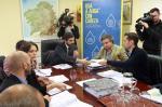 Augas de Galicia propón declarar a situación de alerta no sistema hidrolóxico do río Lérez e a ría de Pontevedra