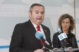 A Xunta impulsa a cualificación de 150 mozos de oito concellos do rural lucense a través da nova iniciativa 'Formación á porta'