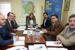 Medio Ambiente solicita a Vigo que constate as medidas adoptadas polo concello para reducir o consumo de auga e convócao a unha nova reunión esta semana no que se avalíen os seguintes pasos