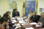 A Oficina Técnica da Seca propón pasar á situación de normalidade en toda a demarcación hidrográfica Galicia-Costa