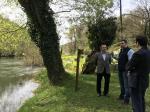 A Xunta destina preto de 63.000 euros a proxectos de conservación do patrimonio natural e monumental no municipio de Ribeira de Piquín