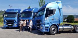 A Xunta valora a importancia de que o tecido empresarial galego aposte pola mobilidade sustentable