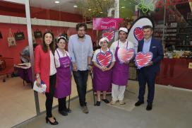 As prazas de abastos coruñesas súmanse á campaña Quere o teu mercado coa que a Xunta resalta os valores da compra local