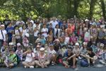 Máis de 2.300 visitantes participaron no 2018 no programa de educación ambiental do Parque Natural das Fragas do Eume