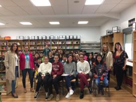 A Xunta premia o CPI Domingo Fontán de Portas e o Centro de Educación Especial de Vilagarcía polos seus proxectos sobre linguaxe publicitaria