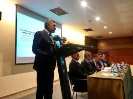 A Xunta pon en valor o impulso de Galicia cara un novo modelo de formación para o emprego dual e flexible