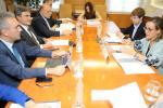 A Xunta solicita ao Ministerio de Fomento que estude medidas para suavizar as subas da peaxe previstas na Ap-9 e que negocie con Audasa a flexibilización das tarifas