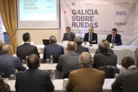 A Xunta destaca que a automoción é un sector consolidado e en continuo crecemento en Galicia grazas á innovación e á formación