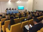 Representantes do Igape participaron na xornada Financia Industria