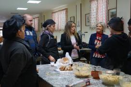 A Xunta desenvolve nas Pontes un programa integrado para a inserción laboral de 100 mulleres sen emprego