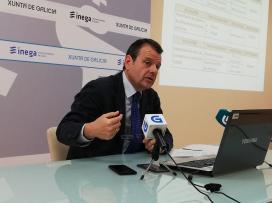 A Xunta activa o Plan Moves con máis de 2,6M€ para impulsar a compra de 500 vehículos eléctricos ou alternativos