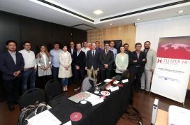A Xunta destaca o potencial do sector TIC para mellorar a internacionalización das empresas galegas