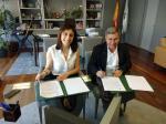 A Consellería de Medio Ambiente e o Concello de Ribeira asumen o compromiso de colaborar na construción dun auditorio municipal