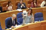 A Xunta lamenta a irresponsabilidade da oposición por divulgar falsidades sobre a auga do encoro de Caldas, ignorando máis de 1.300 resultados de análises que descartaron as toxinas