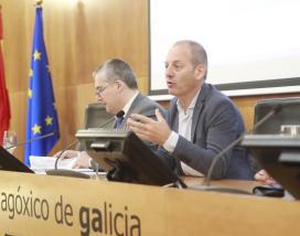 A Xunta promove a creación de espazos industriais compartidos para avanzar nas solucións 4.0