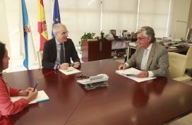A Xunta incrementa as axudas aos centros tecnolóxicos ata os 8 M€ para apoiar proxectos de I+D+i e converter Galicia nunha potencia científico-técnica