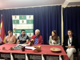 O XIX Encontro Internacional de Torneiros da Madeira converterá Xermade no centro da tornería europea