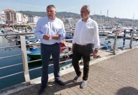 La Xunta destina 661.300 euros para la modernización de los establecimientos turísticos de la provincia de Pontevedra
