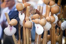 Os comerciantes galegos poden sumarse ata o 8 de novembro á nova Rede de Comercios e Mercados no Camiño