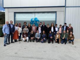 O Programa Integrado da Xunta 'Abadín, Vilalba e Mondoñedo facendo emprego' formará a 100 persoas desempregadas no eido sociosanitario