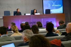 A Xunta informa ás pemes dos novos instrumentos financeiros para apoiar os seus proxectos innovadores