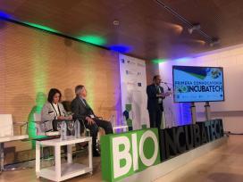 Lánzase a primeira convocatoria da incubadora Bioincubatech para impulsar o bioemprendemento en Galicia
