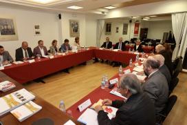 A Xunta destaca a importancia de apoiar aos autónomos na súa formación, conciliación e para a segunda oportunidade