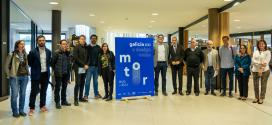 A Xunta reivindica en Porto o valor do deseño galego como un distintivo de calidade e de competitividade empresarial