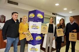 A Xunta convida aos comerciantes da comarca do Barbanza a sumarse á nova Rede de Comercios e Mercados no Camiño