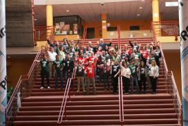 A Xunta destaca o talento innovador dos emprendedores galegos no Startup Day de Viagalicia en Lugo