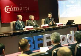 A aceleradora galega da alimentación abre a súa segunda edición para reforzar a competitividade e a internacionalización do sector