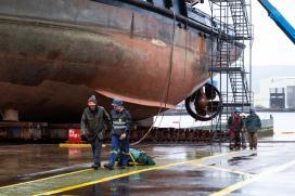 A Xunta abre o prazo de solicitude da nova liña de préstamos para apoiar ás empresas auxiliares do sector naval