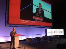 A Xunta destaca o impulso á dixitalización e a industria 4.0 como chaves do desenvolvemento económico
