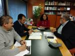 Medio Ambiente estudará colaborar co sector cinexético nun proxecto piloto de seguimento da poboación de arceas en Galicia