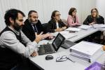 A Xunta ofrece apoio técnico e económico para unha 'reconstrución responsable' do núcleo de Xunqueira que permita reducir riscos e atender as demandas dos veciños