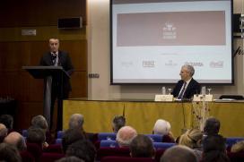 A Xunta defende que a transformación dixital e enerxética son os dous retos máis inmediatos para incrementar a competitividade do tecido empresarial galego