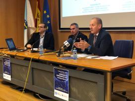 A Xunta anima ás pemes de Ferrolterra a reforzar a aposta pola Industria 4.0 para incrementar a súa competitividade