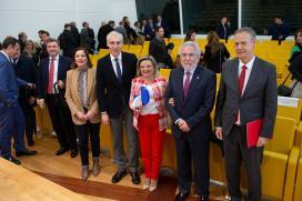 Galicia contará cun novo programa para impulsar a internacionalización dixital das pemes