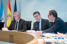 A Xunta destina preto de 17 millóns para consolidar un sistema de I+D+i cara á excelencia e atraer e reter talento en Galicia